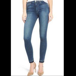 JOE'S JEANS High Rise Skinny Shirley Jeans